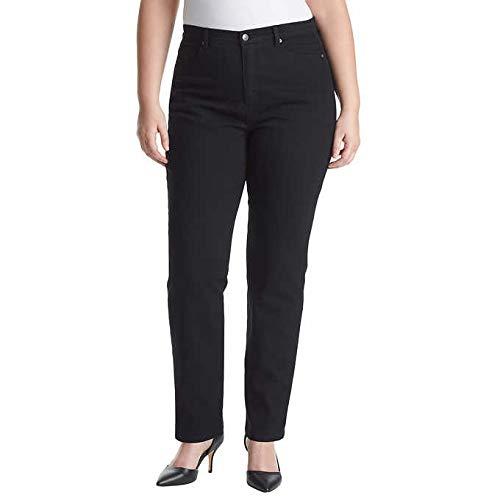 Gloria Vanderbilt Ladies' Amanda Stretch Denim Tapered Leg Jean Sizes 4-18 Average Length - 31