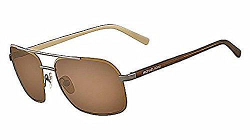 Michael Kors MKS 351 318 Brady Ladies Sunglasses & - Michael Sunglasses Uk Kors