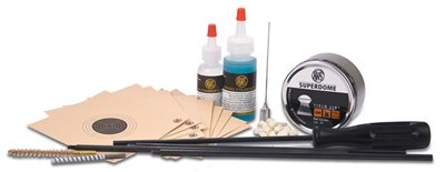 Shooters Kit (RWS .22 Cleaning Kit Made in the USA)