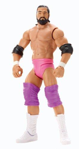 WWE Damien Sandow Action Figure by WWE