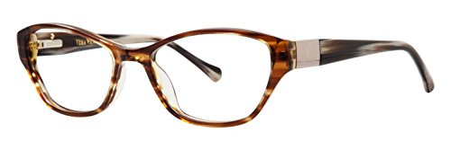 VERA WANG Eyeglasses V319 Tabac ()