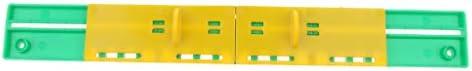 Almencla 5ピース/個 養蜂ツール ドア 脱出防止 養蜂用具 養蜂器具 養蜂ツール プラスチック