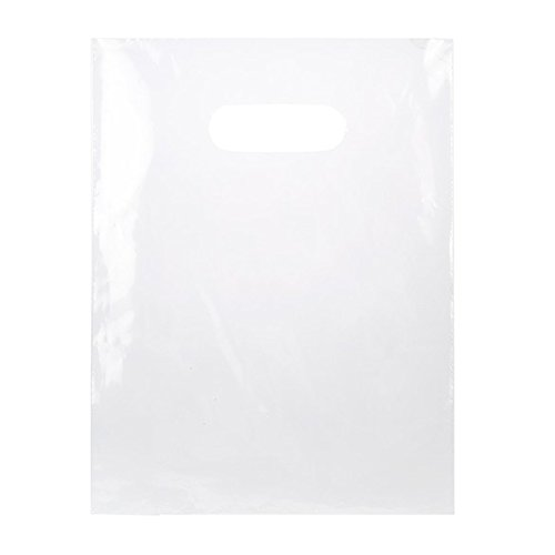 The 10 best clear plastic bags with handles bulk 2019