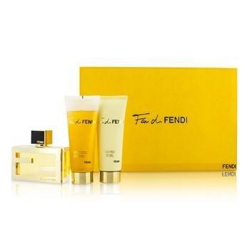 Fendi Coffret Fan Di Fendi Extreme 50 Ml Eau De Parfum Femme