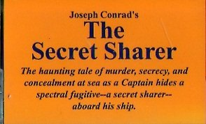 THE Private SHARER (BY JOSEPH CONRAD) (NOT A CD!) (AUDIOTAPE ABRIDGED RADIO PLAY) 1982 THE MIND'S EYE/ AVC CORPORATION