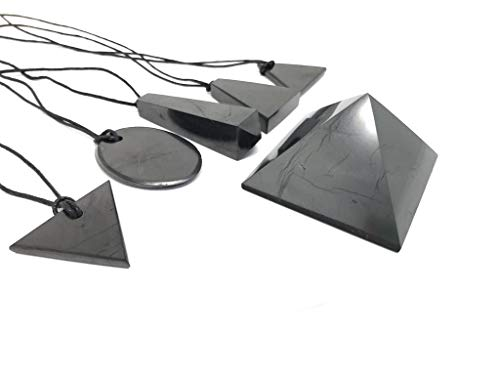 Best EMF Protection Pendant Necklaces Reviewed in 2019 - EMF