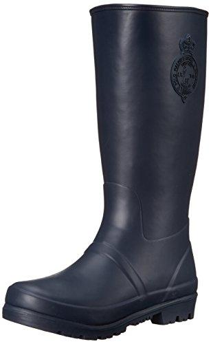 polo rain boots - 5