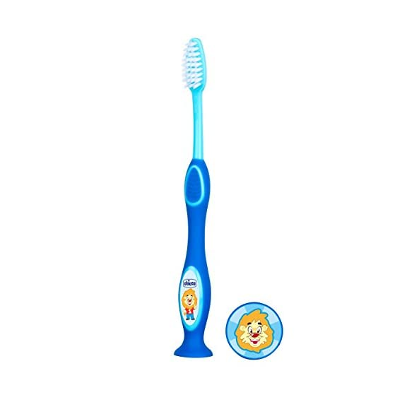 Chicco Toothbrush (Assorted colors)