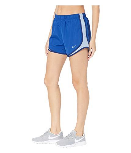 Nike Women's Dry Tempo Short Indigo Force/Indigo Fog/Wolf Grey X-Small 3 by Nike (Image #2)