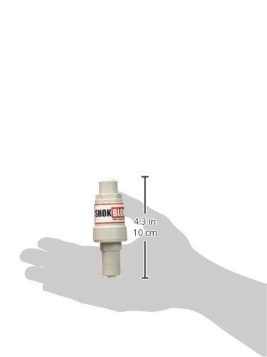 Franke SB60 In-Line Pressure Protection Valve for Water Filtration System 60PSI Standard Plumbing Supply