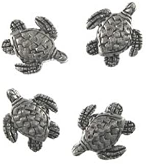 product image for Jim Clift Design Sea Turtle Pushpins