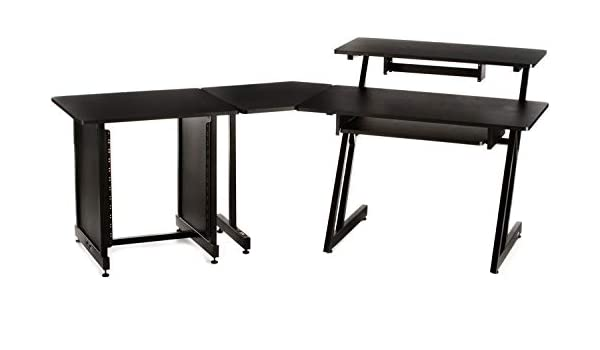 Amazon Com On Stage Stands Ws7500 Complete System Black