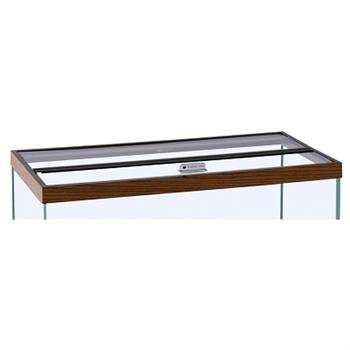 (Perfecto Manufacturing APF34200 Glass Canopy Aquarium, 20 by 18-Inch)