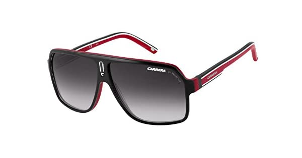 Amazon.com: Carrera – Gafas de sol (Carrera 27 Xav/9O 62 ...