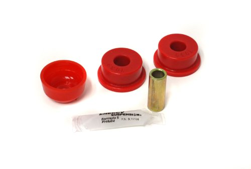 Energy Suspension 2.7102R Front Track Arm Bushing for - Track Energy