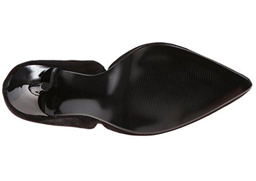 Kolnoo - Plataforma Mujer negro