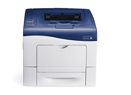 (Xerox Phaser 6600/DN Color Laser Printer- Automatic Duplexing)