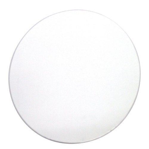 31FuWOYVegL - RoomMates MIR0006DTL Circle Peel & Stick Mirror