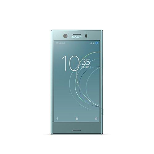(Sony Xperia XZ1 Compact - Factory Unlocked Phone - 4.6