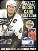 Book Beckett Hockey Card Price Guide and Alphabetical Checklist by James Beckett (2005-10-04)
