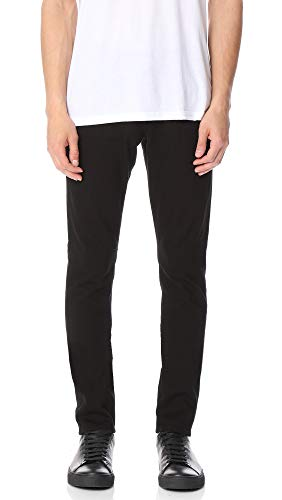 (Citizens of Humanity Men's Noah Super Skinny Jeans, Black, 31)
