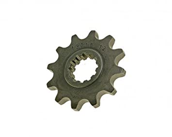 2EXTREME Pignone per catena anteriore 12 denti 420 - Rieju RR 50 AM6 2980995