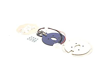 Henny Penny 140170 Complete Water Pan Heater Kit 120