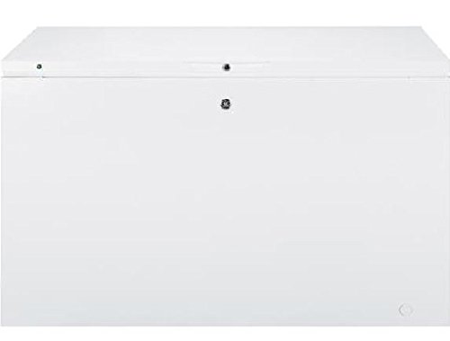 "Ge 56"" Freestanding Chest"