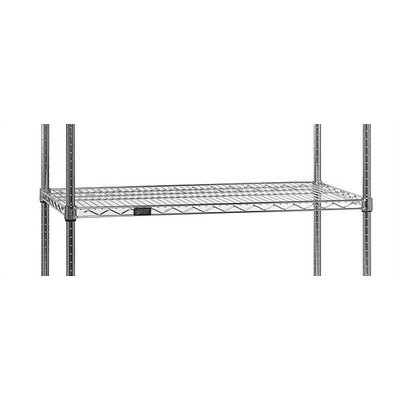 Quantum Storage Wire Shelf - Quantum Storage Systems 2442C Extra Shelf for 24