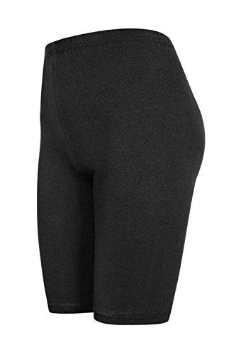 colori Grigio Pantaloncini Scuro calzoncini pantaloncini ginocchio con sopra pants hot 16 zrzgwq8x