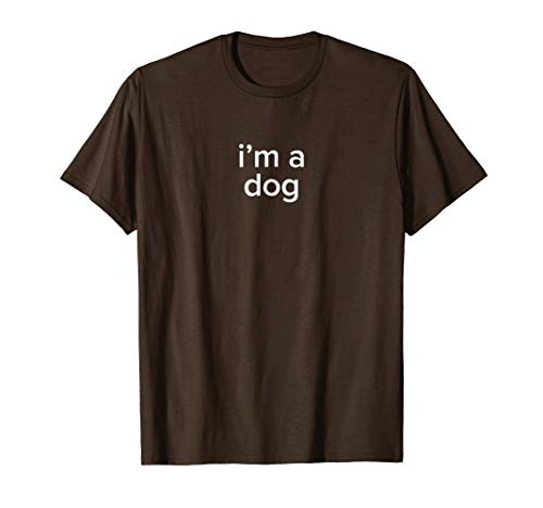 BuzzFeed Dog Halloween Costume T-Shirt ()