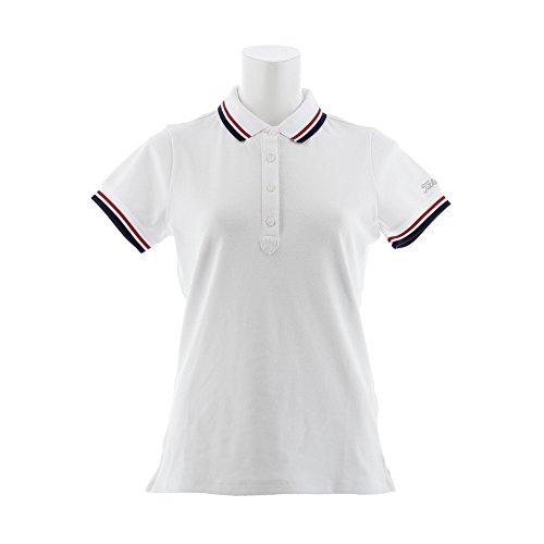 タイトリスト TITLEIST 半袖シャツ?ポロシャツ ストレッチベーシック半袖ポロシャツ レディス