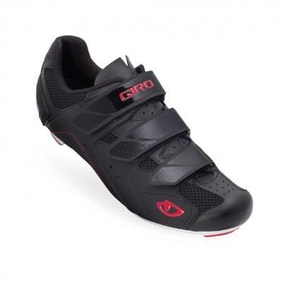 Giro, Scarpe Uomo Treble VTT, Nero (schwarz - schwarz), 40,5