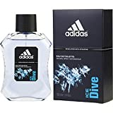 Adidas Ice Dive by Adidas - Eau De Toilette Spray 3.4 oz