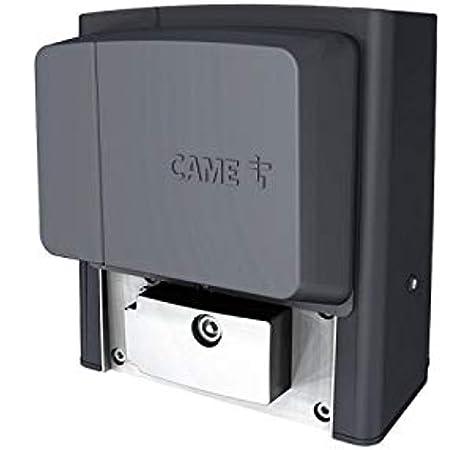 Motor de compuerta deslizante CAME BX-78, para puertas correderas que pesen hasta 800 kg: Amazon.es: Bricolaje y herramientas