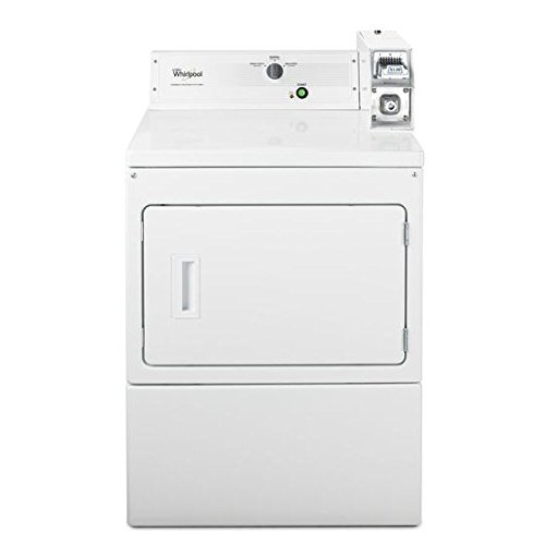 gas dryer large - 5