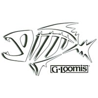 G Loomis Salmon Rod - G. Loomis Classic BC Salmon & Steelhead Rods Model: STR1263 BC (10' 6