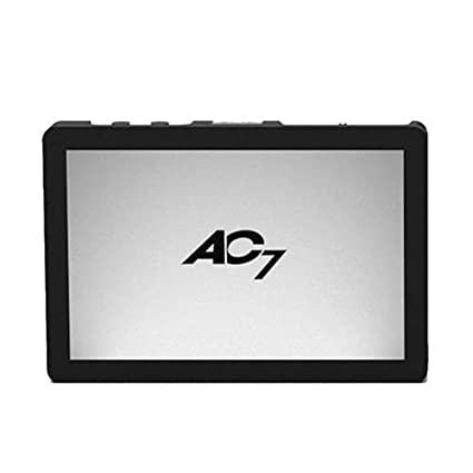 Small HD AC7-OLED 7 7
