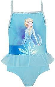 Disney Girls' Frozen Swim