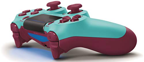 DualShock 4 Wireless Controller for PlayStation 4 - Berry Blue 2