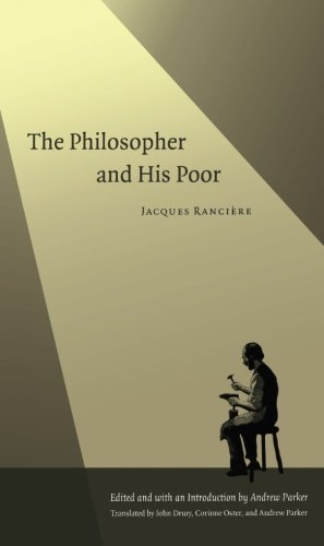 Download The Philosopher and His Poor pdf epub