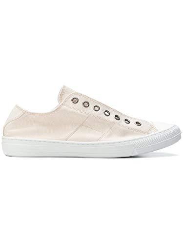 Margiela Sneakers S57ws0244p1875107 Maison Tessuto Beige Uomo d6Fqvw