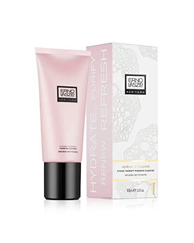 Erno Laszlo Hydra-Therapy Foaming Cleanse, 3.3 oz.