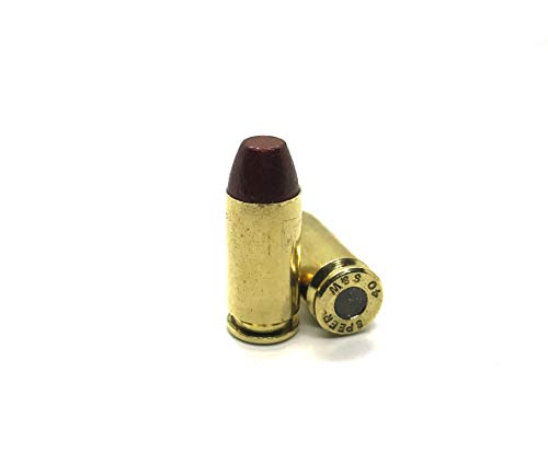- Premium Brass 40 S&W Snap Caps .40 S and W Dummy Rounds (5 Pack)
