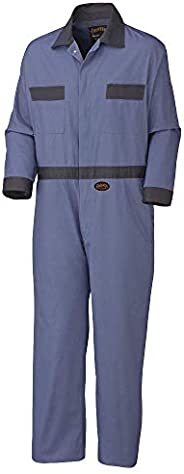 Pioneer V2520310-40 Flame Resistant Work Coverall