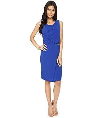 Womens Dress w/ Bar Hardware