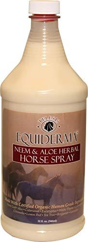 Equiderma Neem & Aloe Horse Spray 32 oz (Tack Muck)