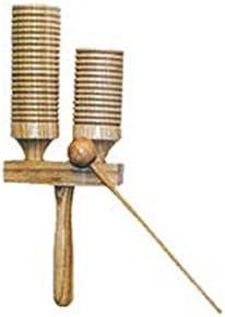 Tribal: Caja china doble tubular TG 5: Amazon.es: Instrumentos musicales