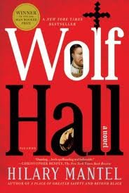 Download Wolf Hall 1st (first) edition Text Only ebook