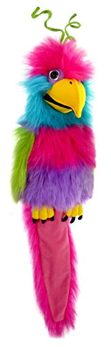 The Puppet Company Large Birds Bird of Paradise Hand Puppet